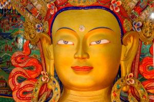 Fotoreise Ladakh, Buddha, Photofascination
