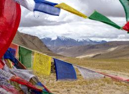 Fotoreise Ladakh, Fanen, Passhoehe