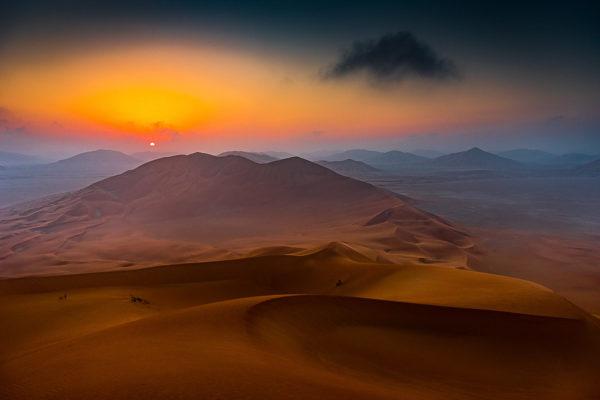 Oman, die grösste Wüste, Sandwüste der Erde, Empty Quarter, Fotoreise