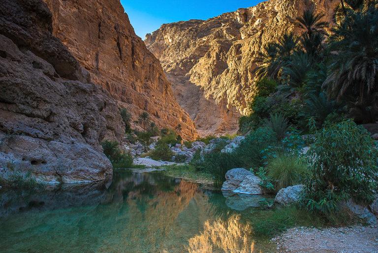 oman-ost wadi