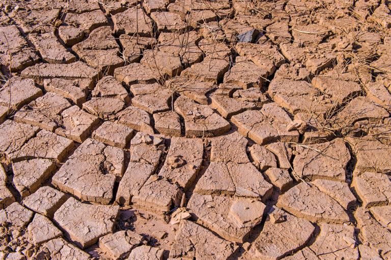trockenheit namibia