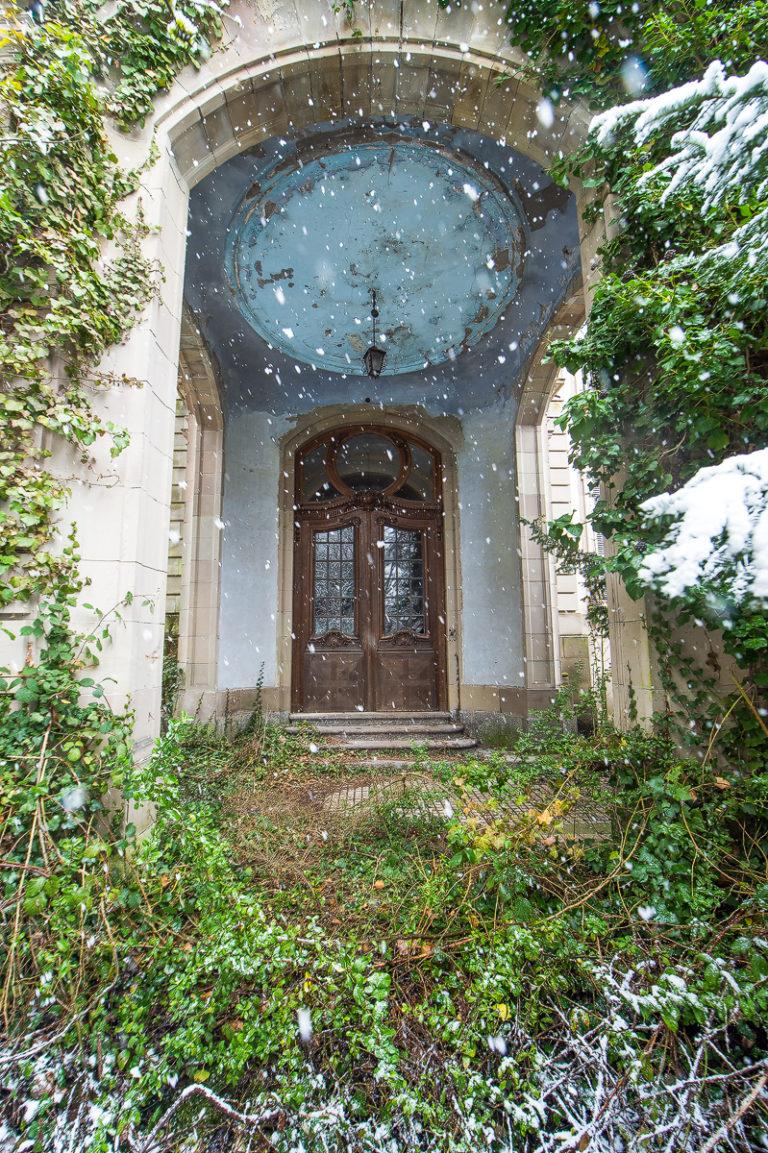 Märchenschloss,Lost place, verlassenes schloss