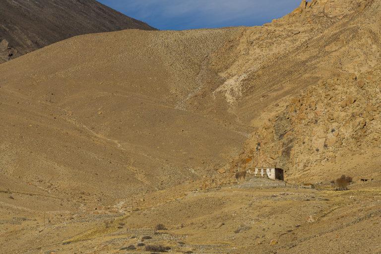 Ullay, Ladakh