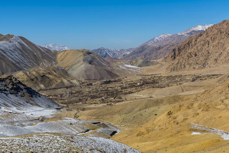 Hemis Shukpachan, Ladakh