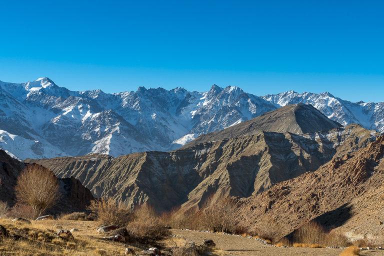 Westlicher Himalaya, Transhimalaya, Ladakh