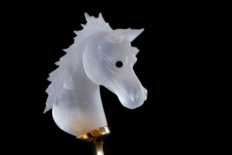 pferdekopf quarz