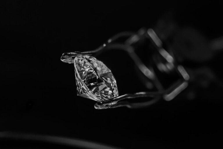 diamant, brilliant