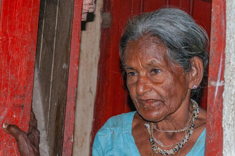 veddahs lady