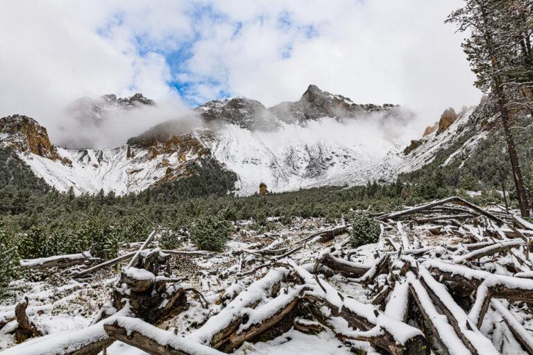 val müstair nationalpark