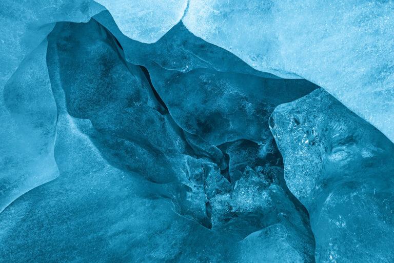 morteratschgletscher eiskristalle